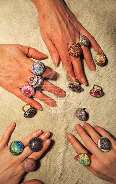 grossiste fournisseur bijoux fantaisies indiens bague en résine brass laiton .jpeg
