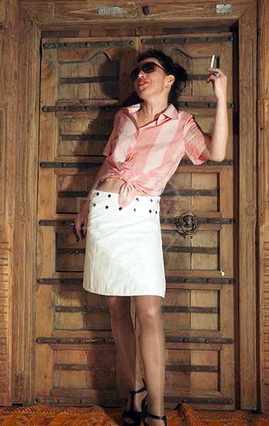 grossiste Jupe réversible lolita blanche réversible Pacap.jpeg