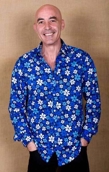 camisa al por mayor-camisa-vintage-hombre-mujer-estilo-retro