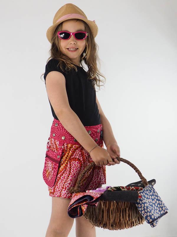grossiste vetement ethnique enfant fille fillette . jpeg